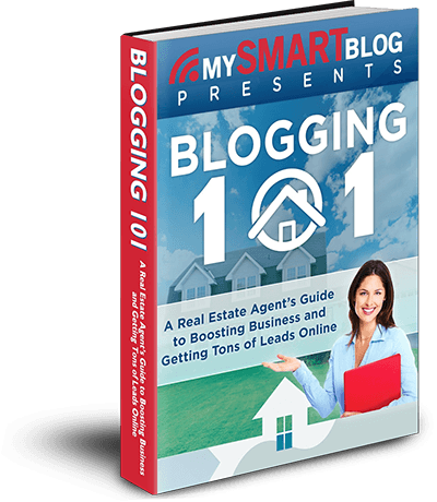 Blogging 101 eBook